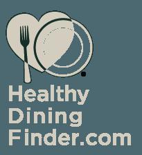 Healthy Dining Finder Logo